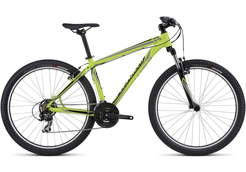 Specialized Hardrock V 650B (2016)
