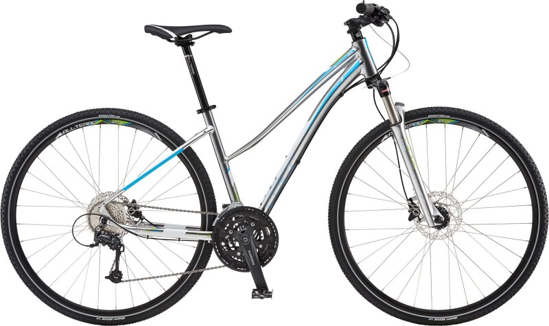GT Transeo 2.0 lady (2016)