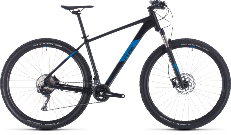 Cube Attention SL 27.5 (2020)