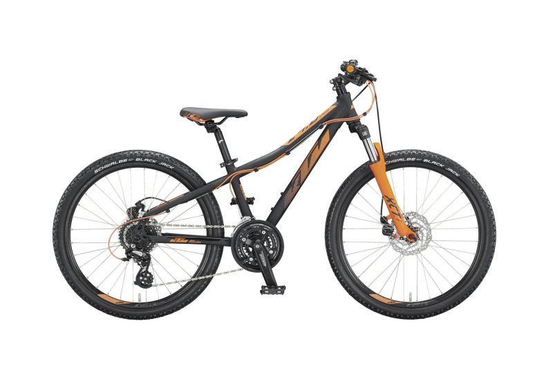 KTM Wild Speed Disc 24 (2020)